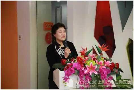 张雅君主任分享:《冠心病治疗中的挑战》